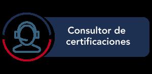 Consultor de certificaciones